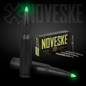 Noveske 7.62 NATO Ammunition 20 Rounds Nosler Ballistic Glowtip 168 Grains 52221