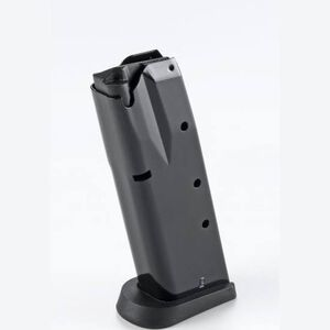E-Lander Jericho, Tanfoglio, CZ 9mm Luger 16 rd Magazine Blocked to 10 rd Polymer F-99902170