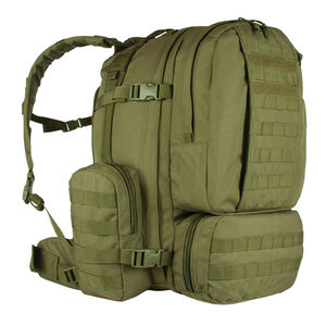 Fox Outdoor Advanced 3 Day Combat Pack OD Green 56-460