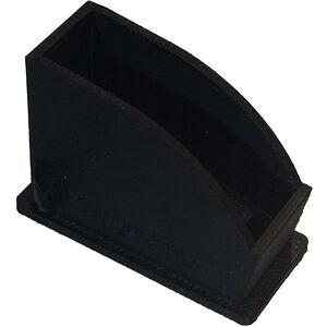 RangeTray TL-1 Thumbless Single Stack 9mm Luger .40 Caliber Pistol Magazine Loader Polymer Black