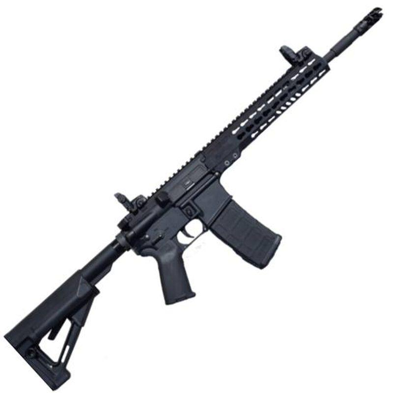ArmaLite M-15 Tactical Semi Auto Rifle  223 Rem/5 56 NATO 14 5