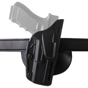 Safariland 7378 ALS Open Top Paddle Holster HK VP9 Right Hand  Black