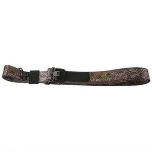 "Butler Creek Quick Carry Rifle Sling with Swivels 27-36"" Nylon Mossy Oak Break Up Camo"