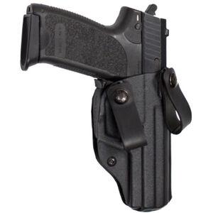 Blade Tech Nano IWB Holster Springfield XD Mod 2 Right Hand Polymer Black HOLX000399471163