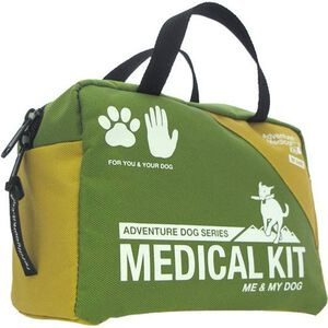 Adventure Medical Kits Adventure Dog Me And My Dog