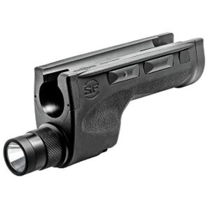 Surefire Dedicated Shotgun Forend For Remington 870 Ultra-High 600 Lumen LED Weapon Light 2 123A Batteries Black