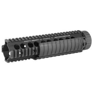 Knights Armament AR-15/RAS Forend Assembly Free Float Hand Guard Mid-Length Mil-STD 1913 Picatinny Rails Aluminum Anodized Matte Black