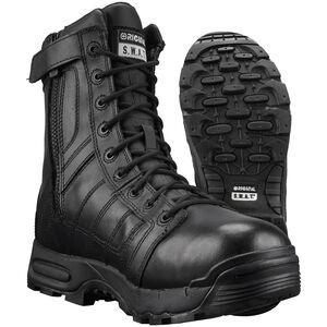 "Original S.W.A.T. Men's Metro Air 9"" SZ 200 Tactical Boot 8W Black"