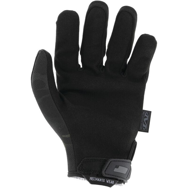 Mechanix Wear Original Glove Size Medium Multicam Black