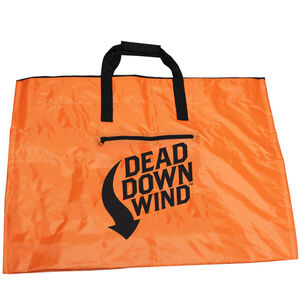 Dead Down Wind Scent Prevent All Purpose Clothing and Gear Bag Orange