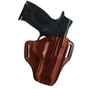 Bianchi 57 Remedy GLOCK 42 Belt Holster Right Hand Tan