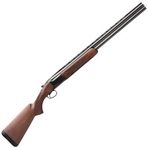 "Browning Citori Hunter Grade I .410 Bore O/U Break Action Shotgun 28"" Barrel 3"" Chamber 2 Rounds Bead Sight Walnut Stock Blued Finish"