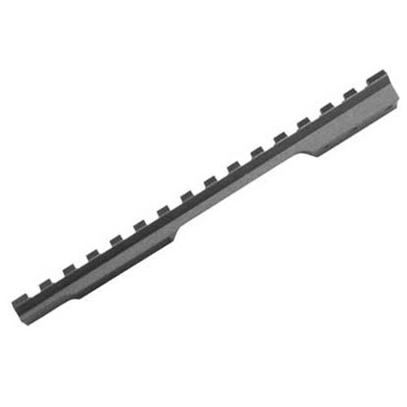 Badger Ordnance Remington 700 Long Action One Piece Picatinny Scope Mount Rail 20 MOA Cant
