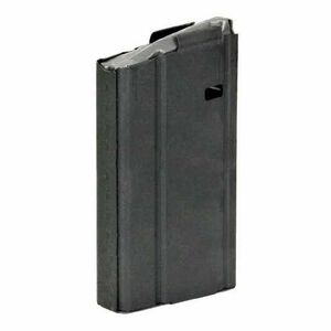 Armalite AR-10 Generation II Magazine .308 Win/7.62x51mm NATO 20 Rounds Steel Matte Black 10607002