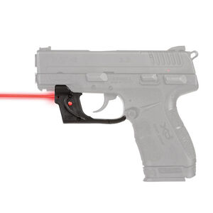 Viridian Essential Red Laser Sight for Springfield XDE, Non ECR, Retail Box