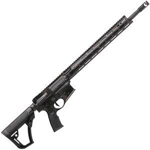 "Daniel Defense DDM4v7 PRO AR-15 Semi Auto Rifle 5.56 NATO 18"" Barrel No Magazine M-LOK Handguard Collapsible Stock Rattlecan Cerakote Finish"