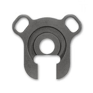 ERGO Mossberg 500/590 Double Sling Loop End Plate Aluminum