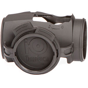TangoDown iO Cover For Aimpoint T-2/H2 Polyurethane Matte Black