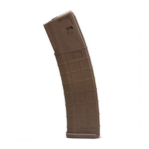ProMag AR-15/M16 Magazine .223/5.56 NATO 42 Rounds Polymer Desert Tan COL-A22B
