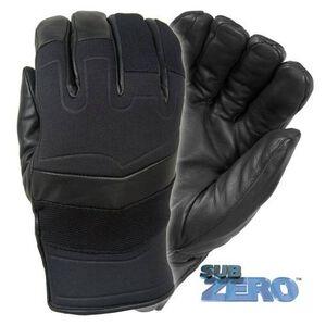 Damascus Protective Gear Subzero Maximum Warmth Winter Gloves Leather Black