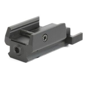 JE Machine 5mV pistol Red Laser Perpendicular Toggle
