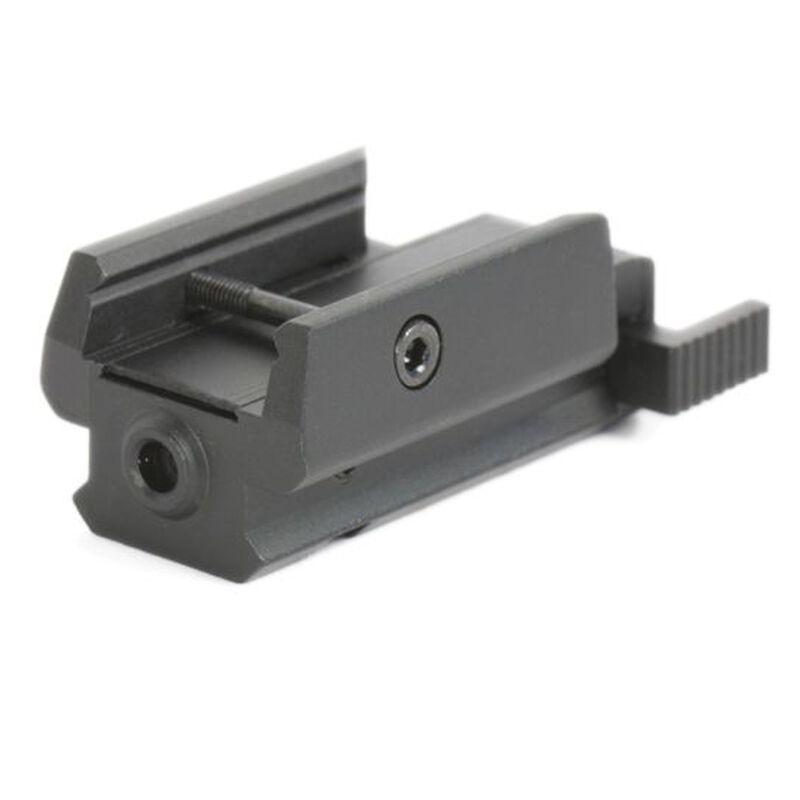 JE Machine 5mV pistol Red Laser Perpendicular Toggle