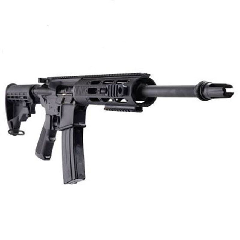 DPMS Panther Arms 300 AAC Blackout AR-15 Semi Auto Rifle  300 AAC Blackout  16