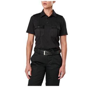5.11 Tactical Women's Class A Uniform Short Sleeve Polo