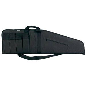 """Bulldog Extreme Tactical Rifle Soft Case, 45"""", Nylon"""