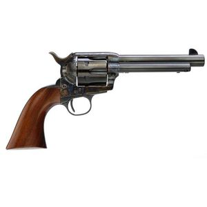 """Taylor's & Co 1873 Gunfighter 357 Mag 5.5"""" Barrel 6 Rounds"""