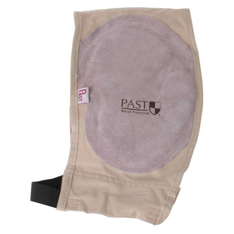 Past Mag Plus Recoil Shield Ambidextrous Chest Strap Belt Loop Anchor Strap Right or Left Handed Shooters