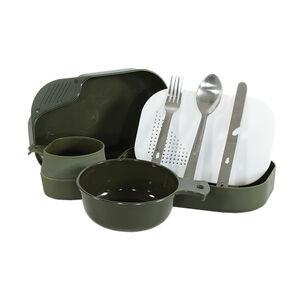 Mil-Spec Camper's Mess Kit