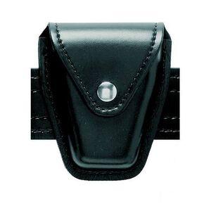 Safariland Model 190 Handcuff Case Chain Black Snap STX Tactical Black