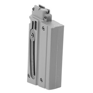 HK 416 Rimfire (Walther/Umarex) Magazine .22 Long Rifle 10 Rounds Polymer Black/Gray Finish