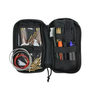 Lyman All-In-One Pistol And Rifle Cleaning Kit 04037