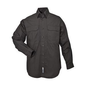 5.11 Tactical Men's Tactical Shirt Cotton Canvas Small Regular Khaki 72157