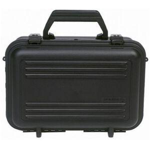 "Plano XLT Double Pistol Case Black 12.75 x 9.5 x 5.5"" 10088"