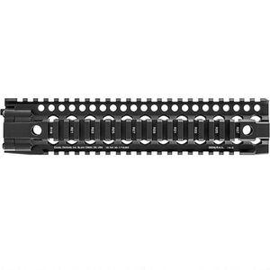 Daniel Defense DDM4 AR-15 Mid-Length Rail 10.0 Aluminum Black 01-134-08237