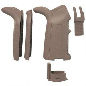 Magpul AR-10 MIAD 1.1 Grip Polymer Flat Dark Earth MAG521-FDE