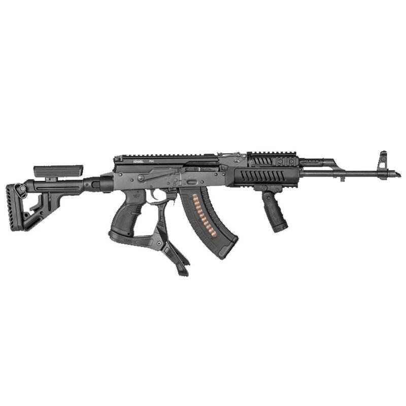 FAB Defense AK Podium Bipod Polymer Black