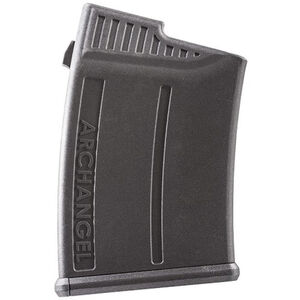 Archangel 8mm Magazine for AA98 15 Rounds Black Polymer AA8MM-A1