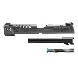 Walther PPQ Q5 Conversion Kit Converts PPQ 9mm to Q5 Match Aluminum Black 2834758