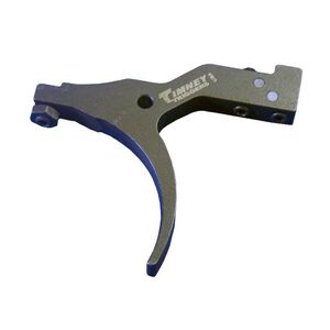 Timney Trigger for Savage Axis and Edge Models Adjustable from 1.5 LBS to 4 LBS Steel Black 633