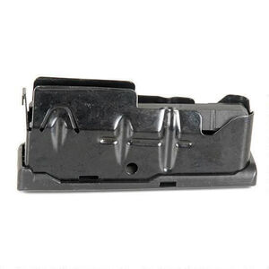 Savage Arms 10FC/11FC 4 Rounds Magazine .204 Ruger/.223 Remington Steel Blued