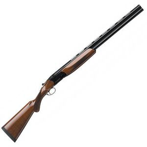 """Weatherby Orion I Over/Under Shotgun 12 Gauge 26"""" Barrels 3"""" Chambers 2 Rounds Walnut Stock Blued OR11226RGG"""