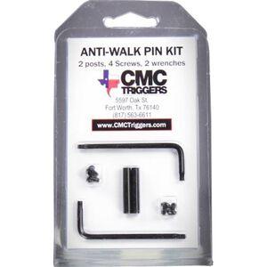 CMC AR-15 Large Pin Anti-Walk Trigger Pin Set 91402