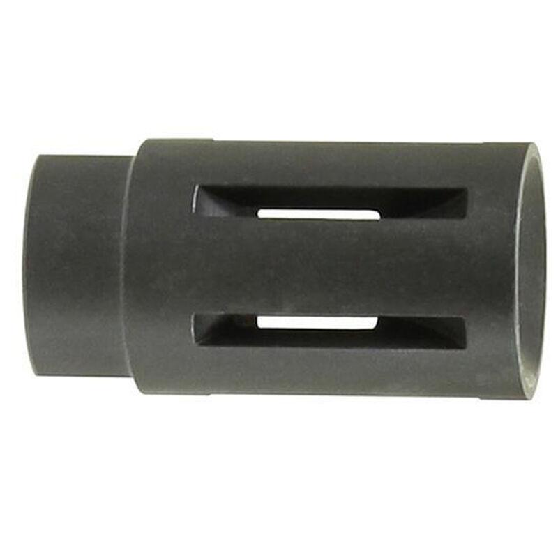 DoubleStar AK-47 Carlson Nitro Flash Enhancer 14x1 LH Thread Steel Black CC477