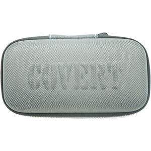 Covert Scouting Cameras SD Card Case EVA Molded Nylon Gray CC5960