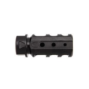 Fortis Manufacturing PCC RED Brake 9mm MOD 2 1/2x28 Black 9MM-RED-M2-28