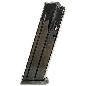 Beretta PX4 Storm Magazine 9mm Luger 17 Rounds Steel Black JM4PX917